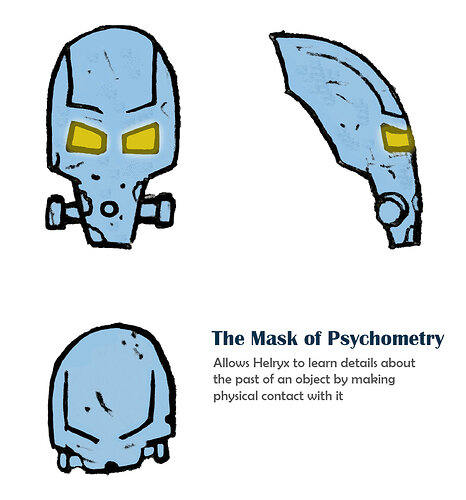 mask hx