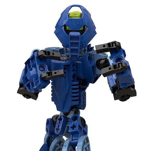 Helryx No Weapon