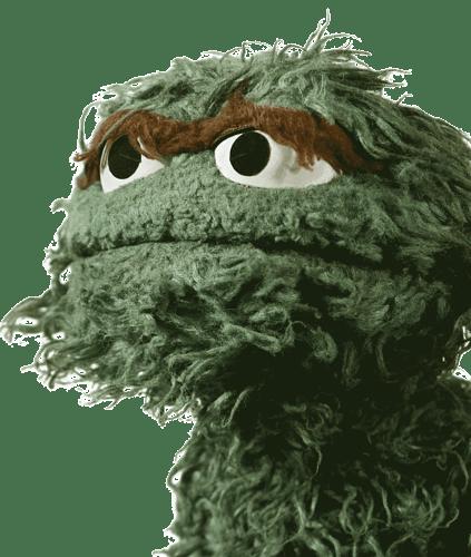 oscar-the-grouch