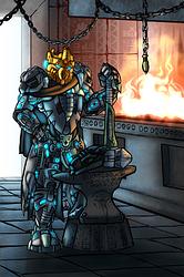 Artahka the master of creation v3 GOLD