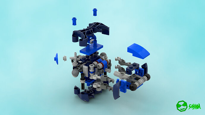 Canon Contest Helryx Final Torso deconstruct