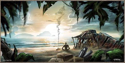 FaberFiles_Goodbye to Turaga Beach