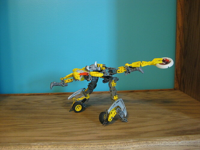Speedster v1