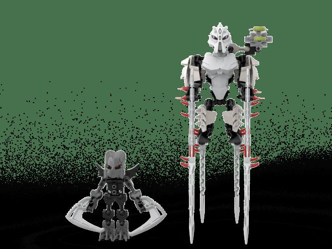 krika and kirop
