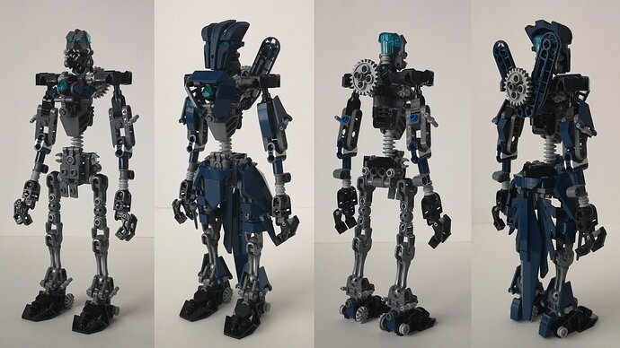 Helryx Armor