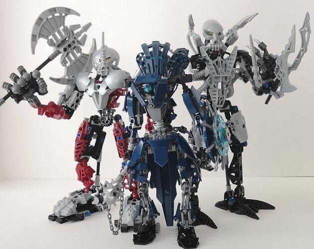 Helryx Group