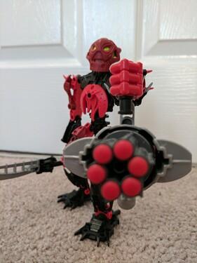 Aiming Blaster