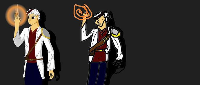 Hooman Wizard Dood