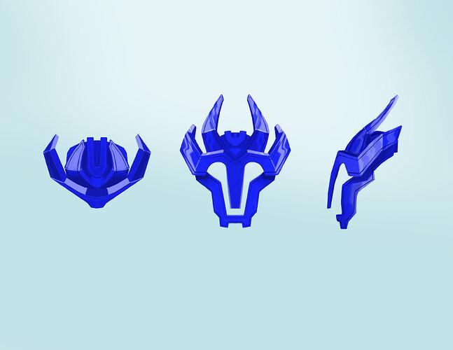Herlyx Mask