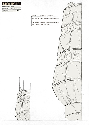 Artakha Architecture Concept