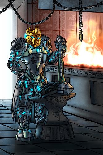 Artahka the master of creation v2 GOLD