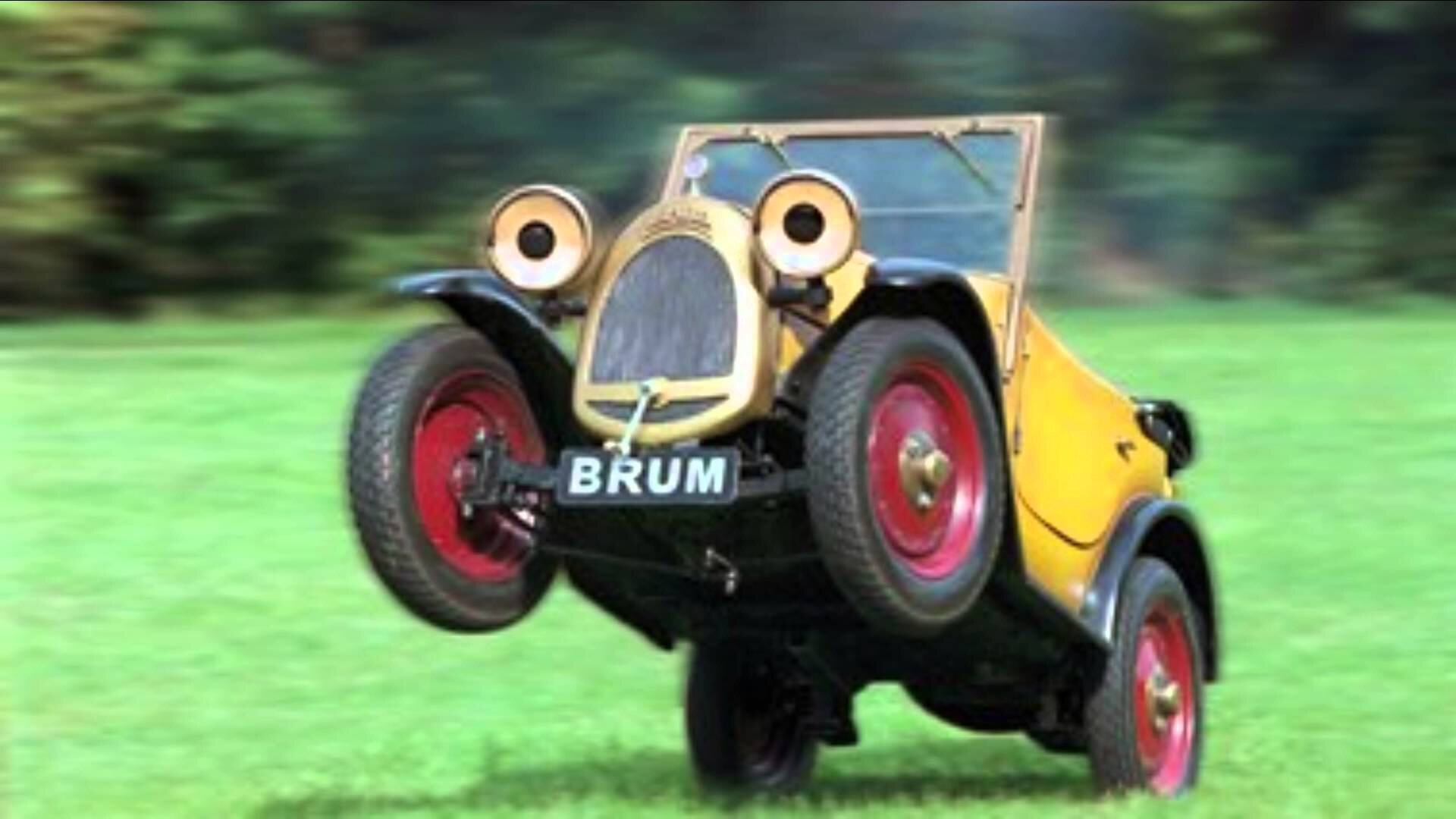 Car That Are Cool >> Broom broom fast car - Lego Creations - The TTV Message Boards