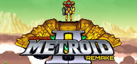 metroid pc fan games