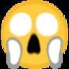 :scream: