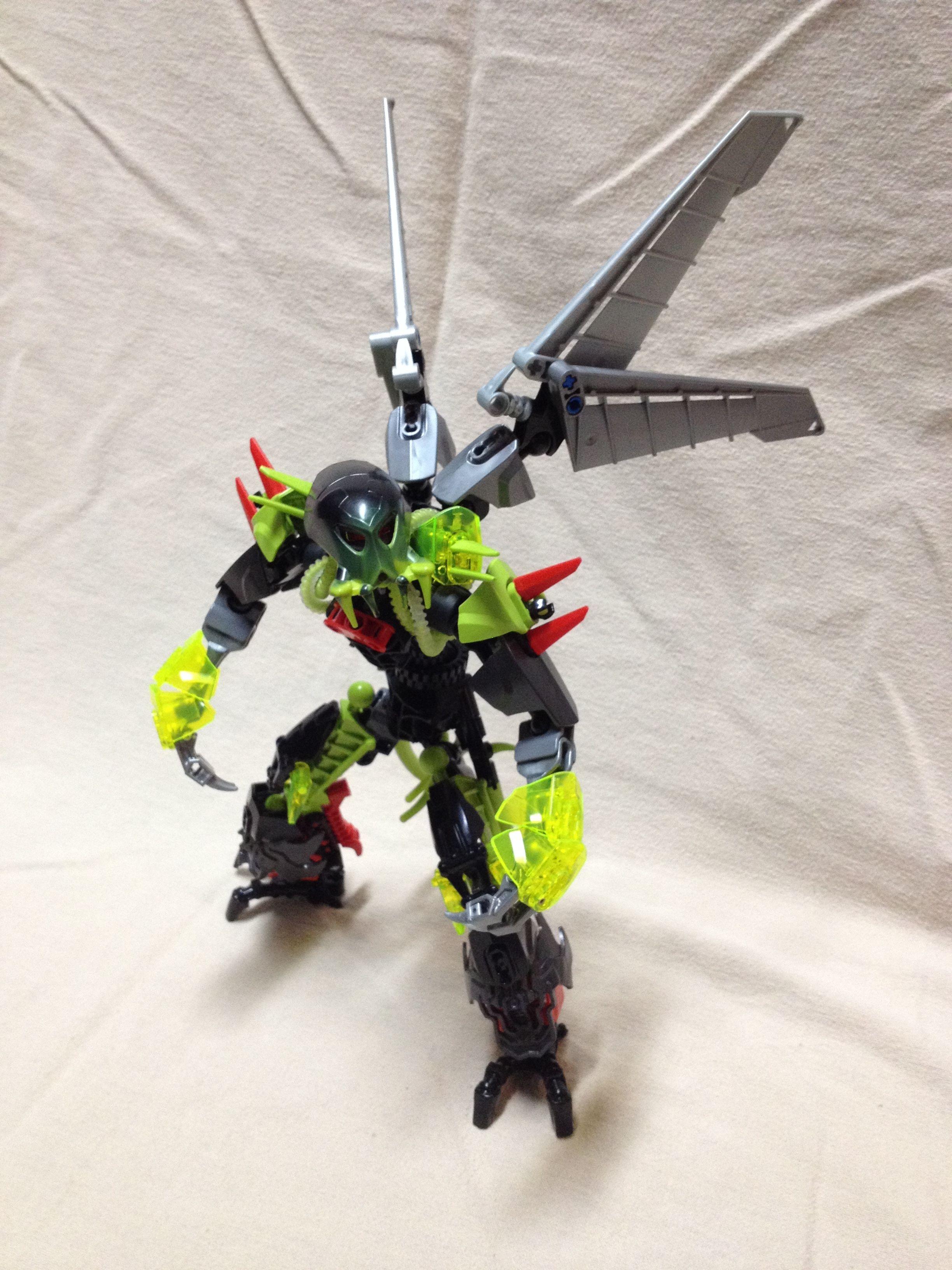 Лего Биониклы (Bionicle) - каталог наборов с инструкциями 72