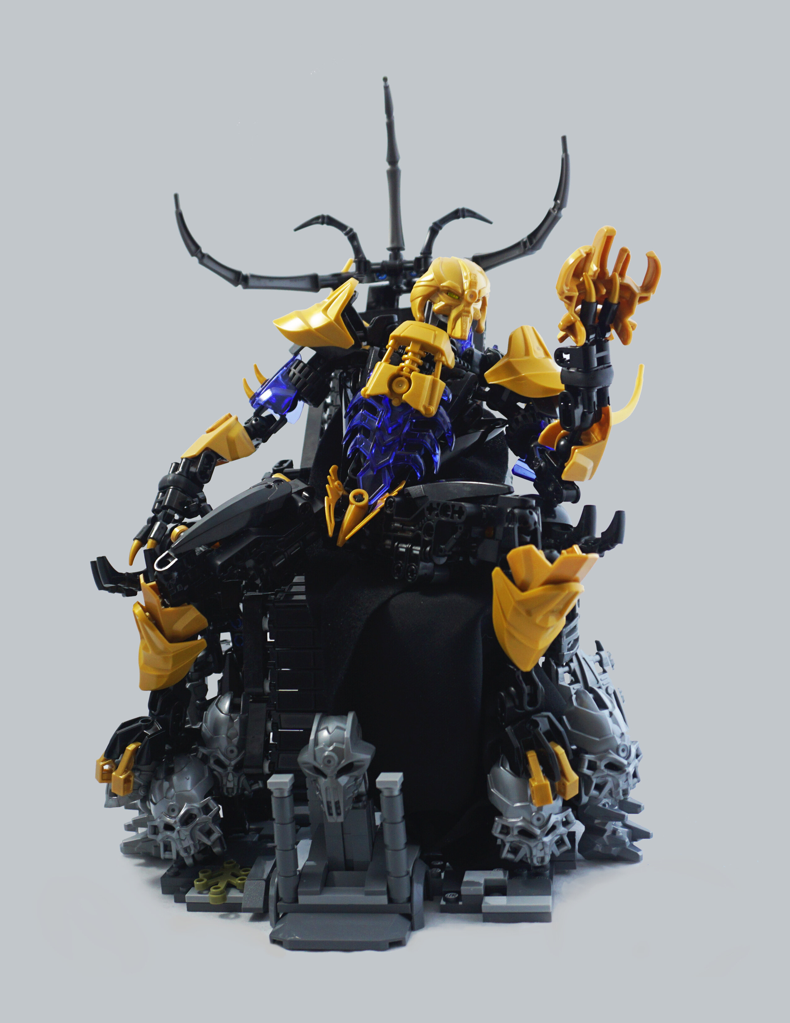 Bionicle Cake Images