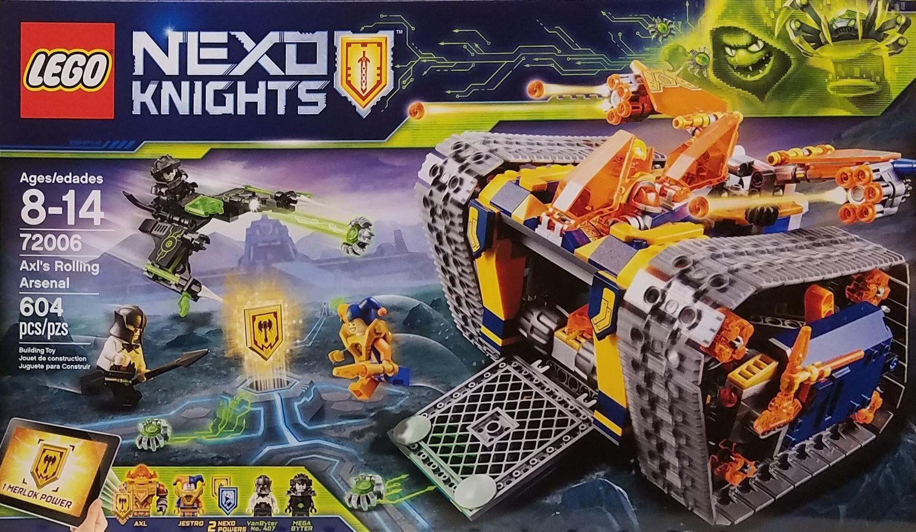 Knights Ttv Topic The Message Boards Nexo 8Pk0wZNnOX