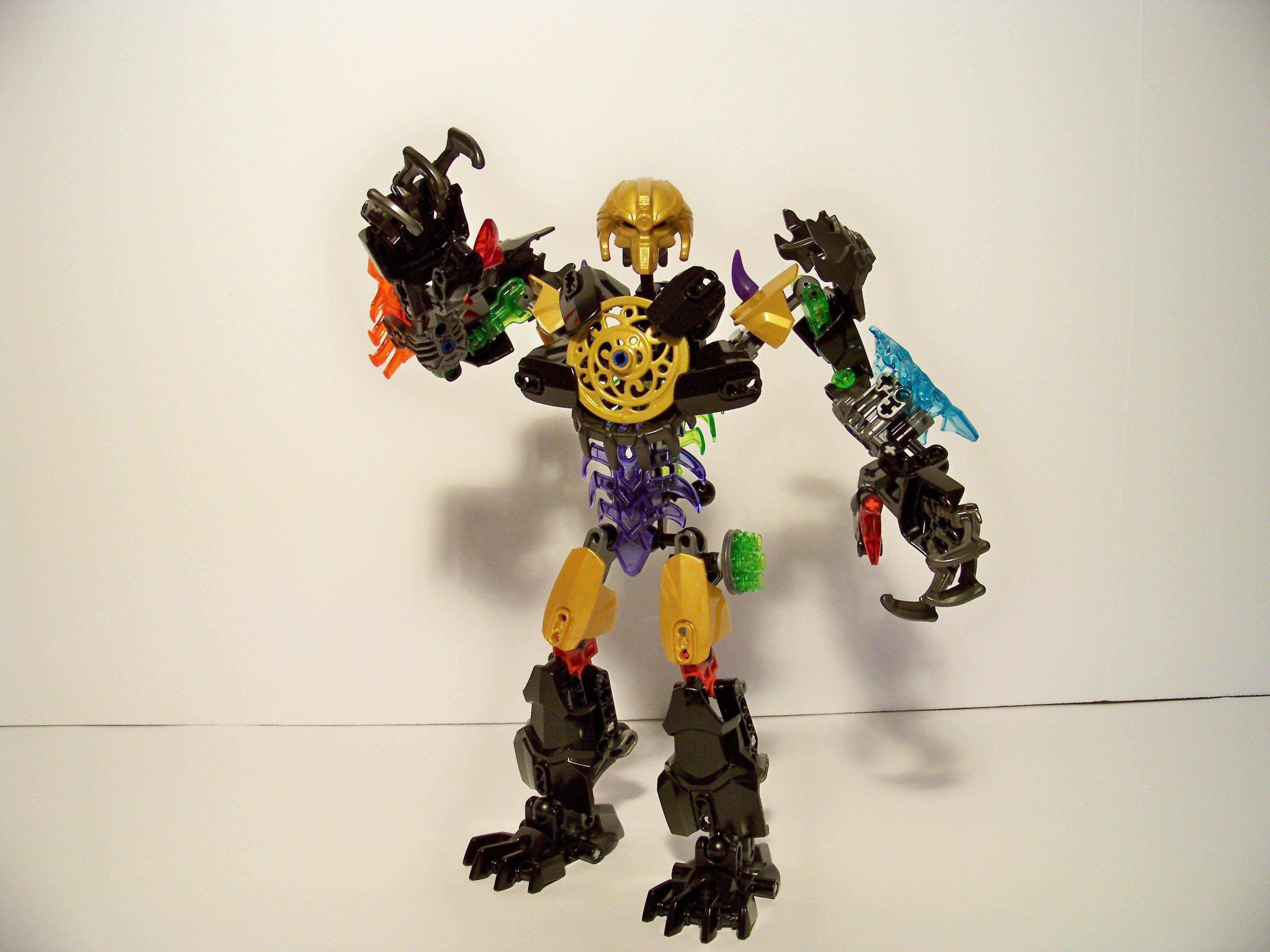 Лего Биониклы (Bionicle) - каталог наборов с инструкциями 22