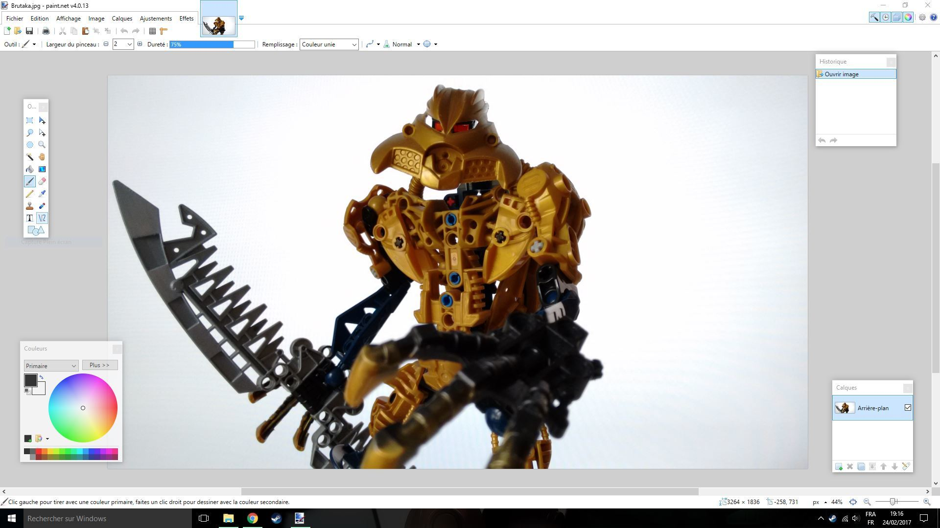 Create eyes for your bionicle paint tutorial artwork the capture1g1920x1080 156 kb baditri Image collections