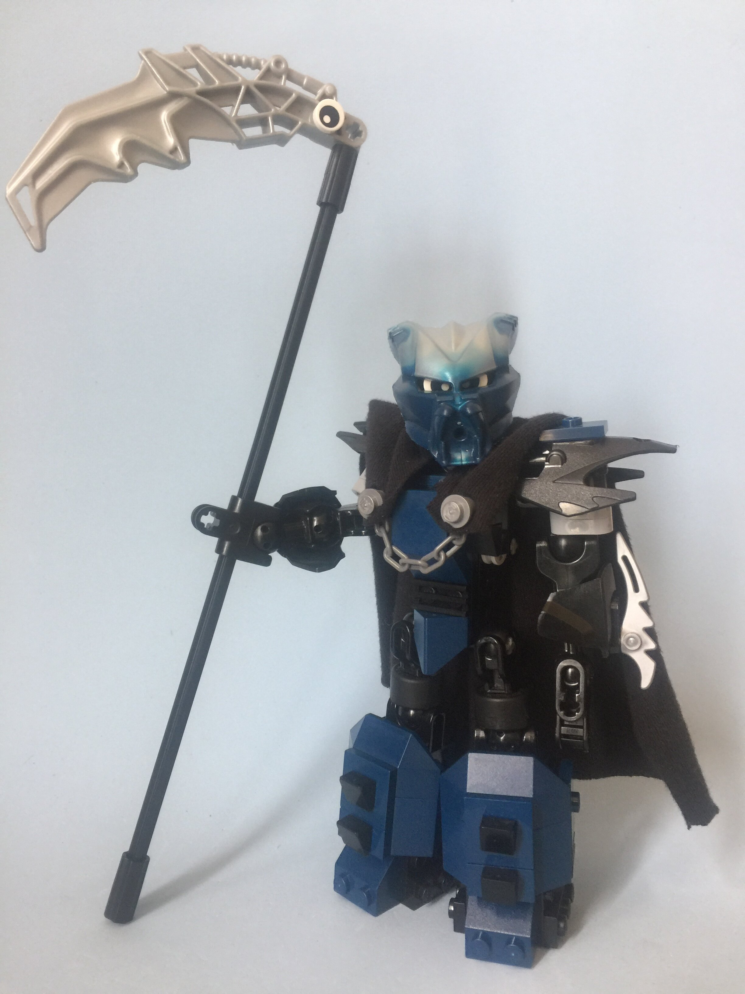 Eric Update and more - Lego Creations - The TTV Message Boards