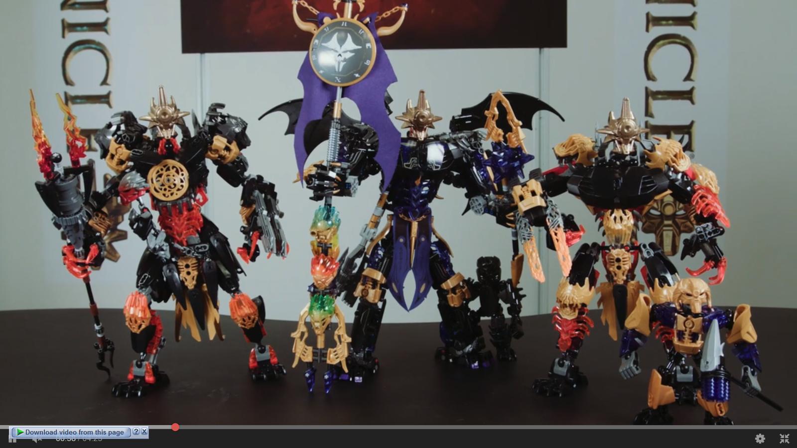 bionicle 2017 ekimu - photo #36