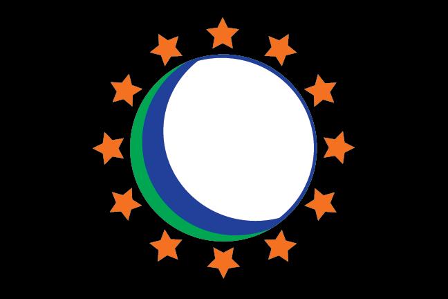 Flag of the Moon_Moon1